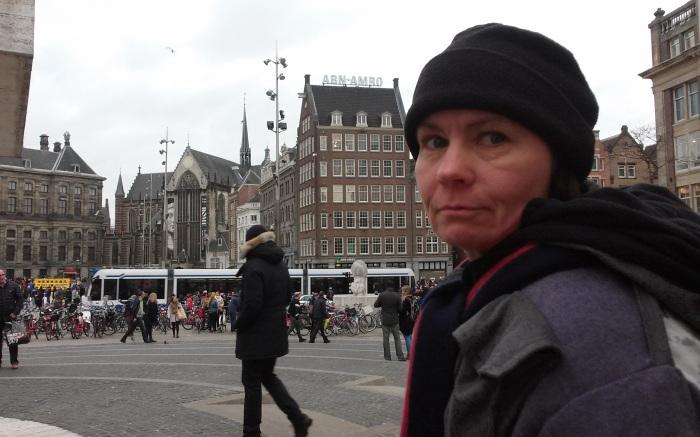 k in amsterdam