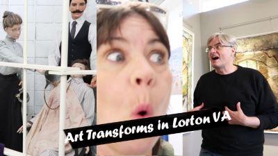 Art Transforms