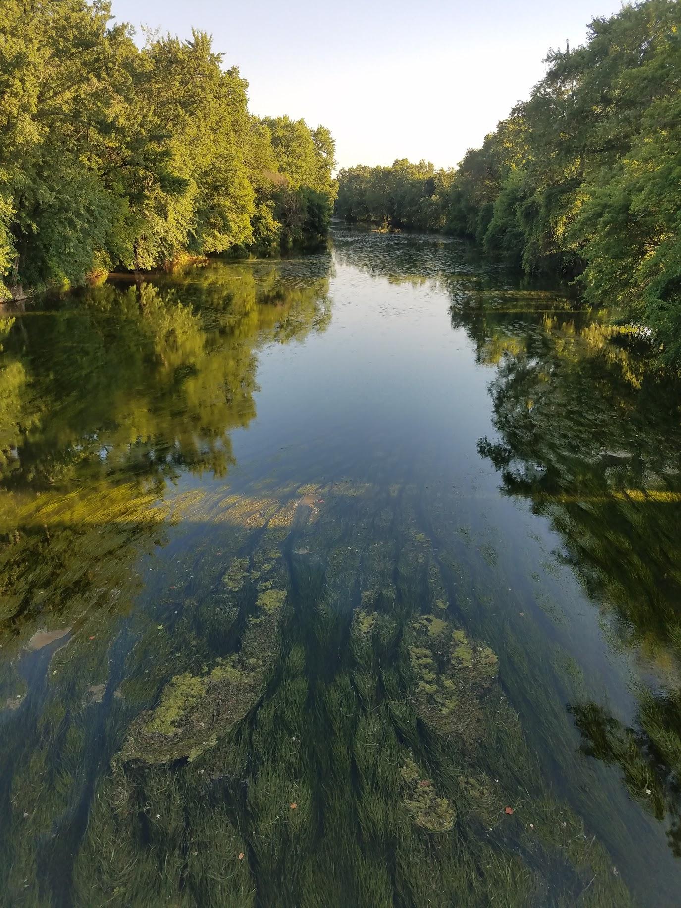 Susquehanna River, Selinsgrove, PA